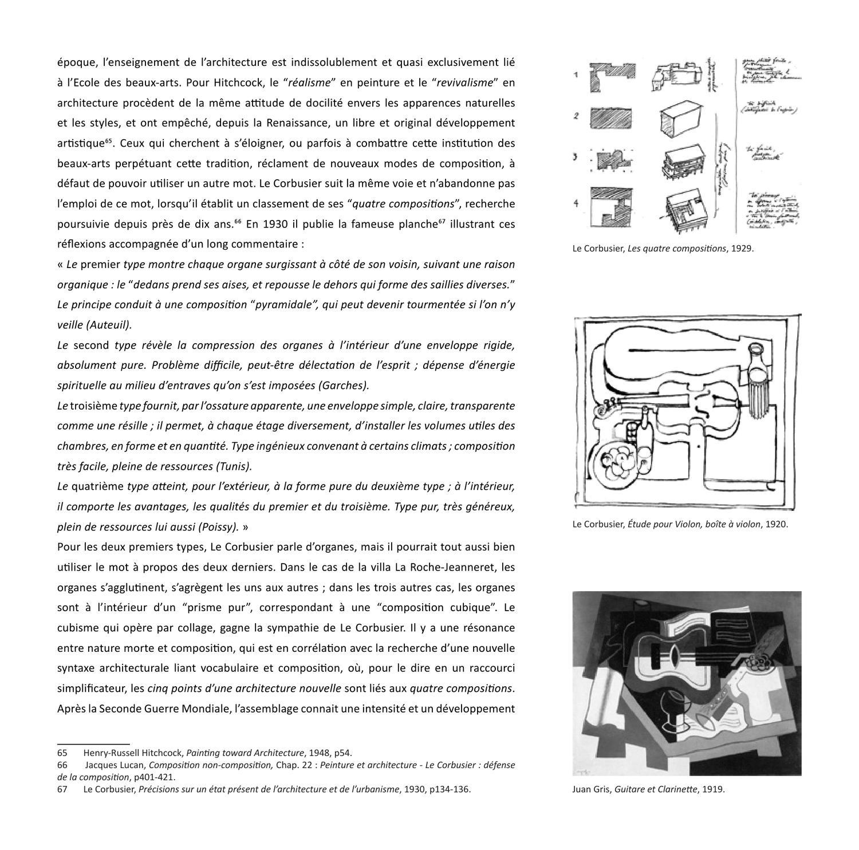 La résolution élégante, hypothèses pour une stratégie sérielle by ... - Classement Ecole D Architecture
