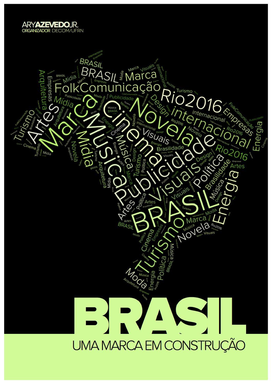 6968ed84336da Brasil  uma marca em construção by Luciana Panke - issuu