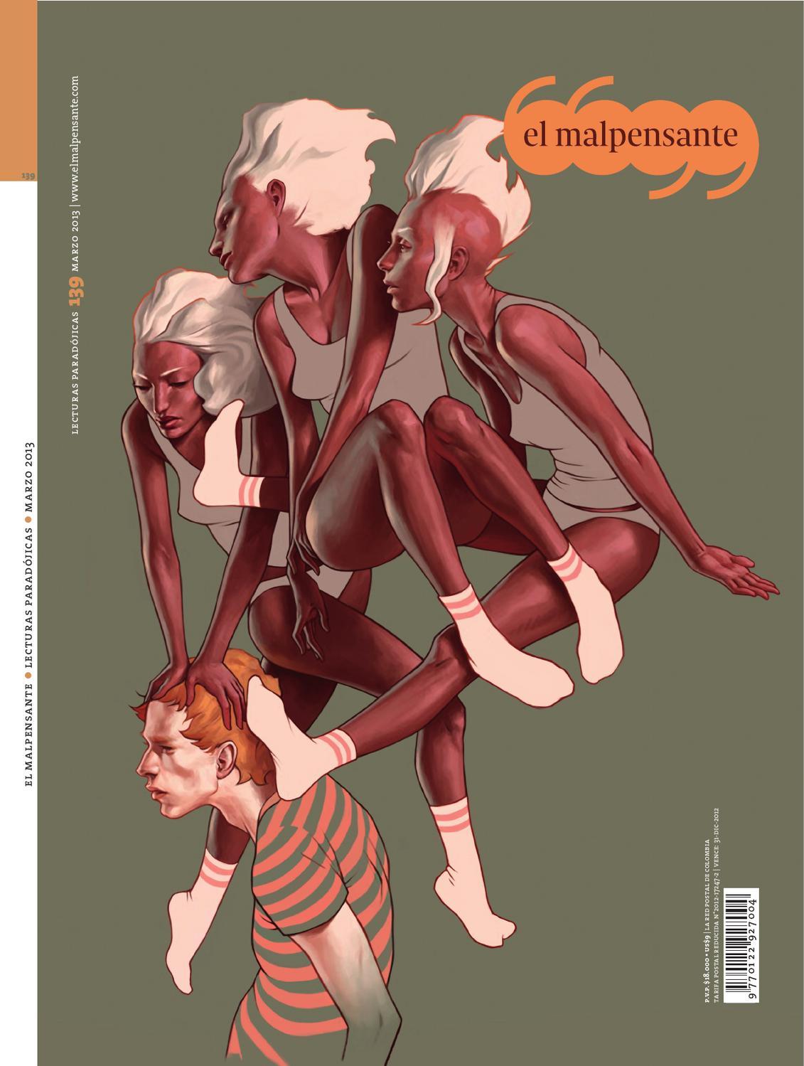 Abuela En Pompa Porn revista e malpensante139el malpensante revista - issuu