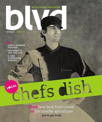 23890ddfa2086 Boulevard Magazine - June 2013 Issue by Boulevard Magazine - issuu