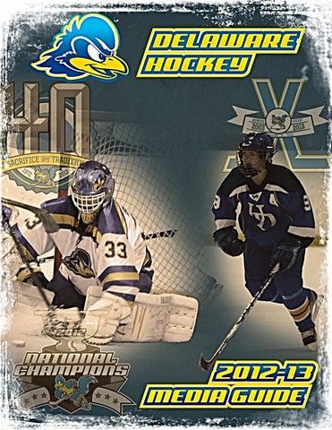 dd2218afe7a 2013 Delaware Field Hockey Media Guide by UDBlueHens Delaware - issuu