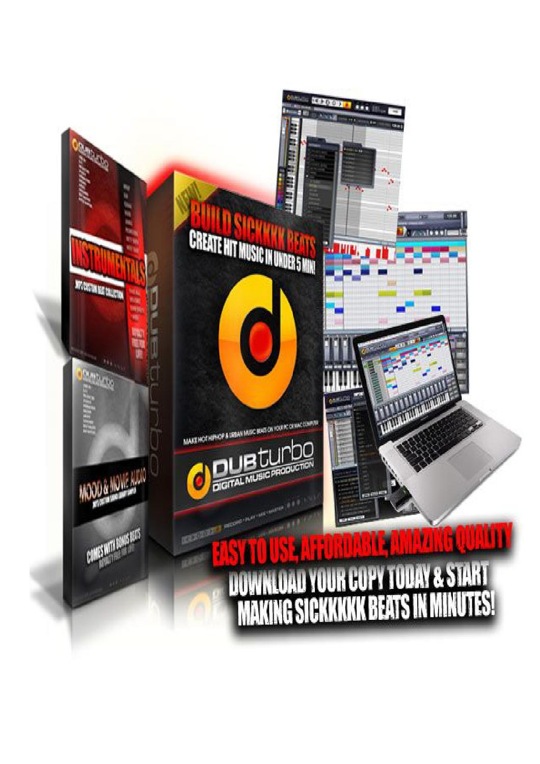 how to make music beats