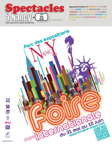 nancy-06-2013 by SPECTACLES PUBLICATIONS - issuu 35177ac2fba0