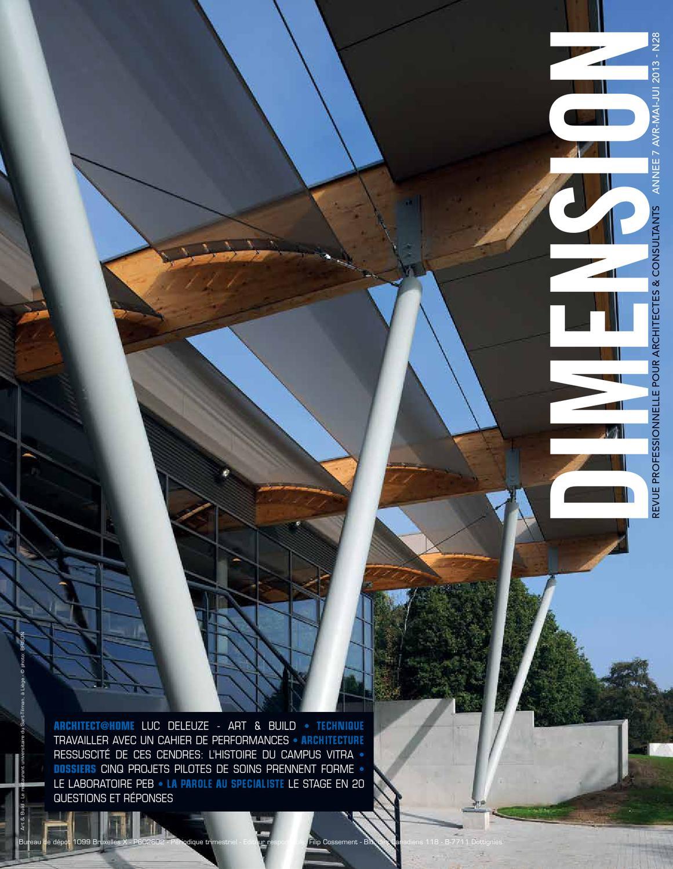 DIMENSION 28 - FR by dimension magazine - issuu bdb58ca66ada