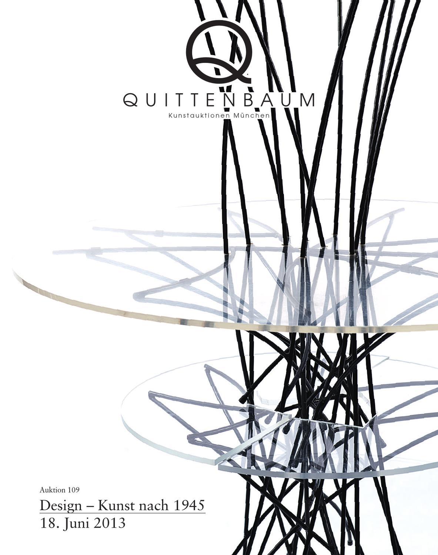 Auction 109 - Catalogue - Quittenbaum Art Auctions by Quittenbaum ...
