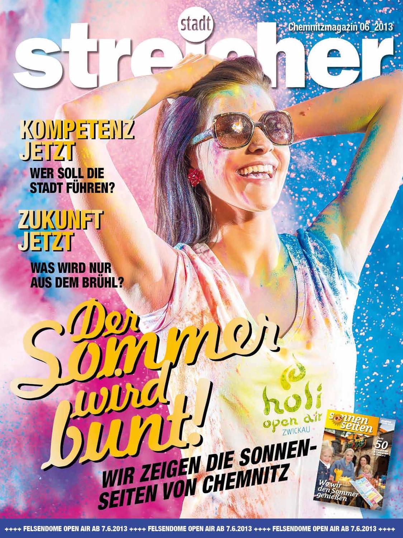 online retailer 82b30 6c19c Stadtstreicher 06 13 by Stadtstreicher Stadtmagazin - issuu