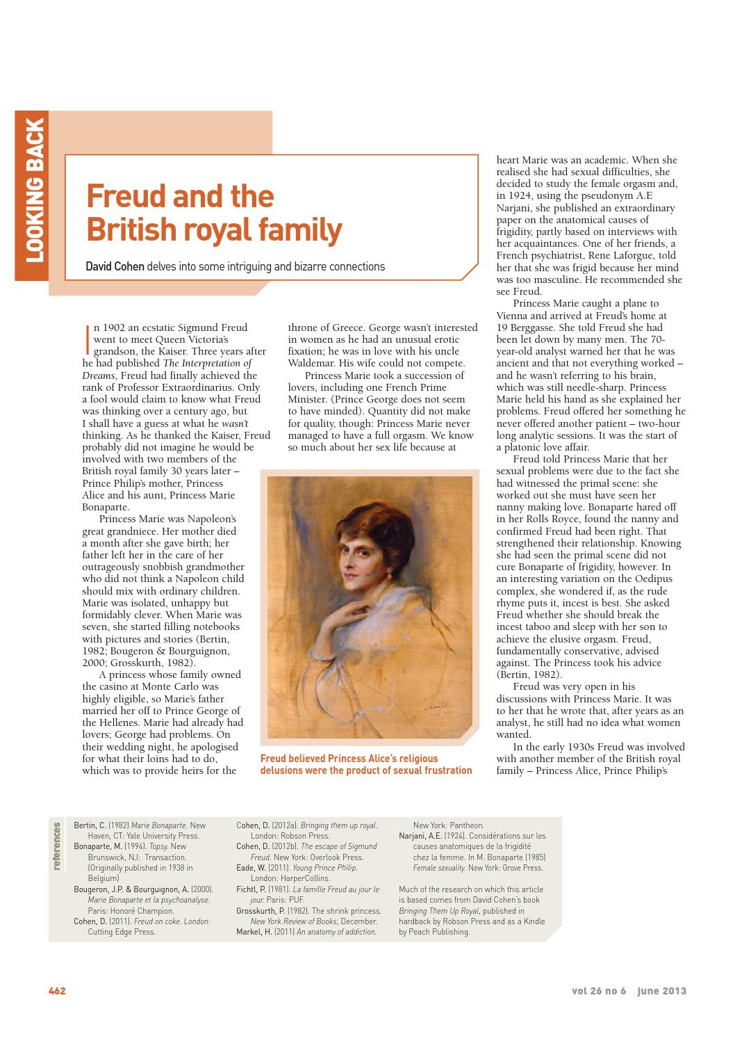 0613private By The British Psychological Society Issuu