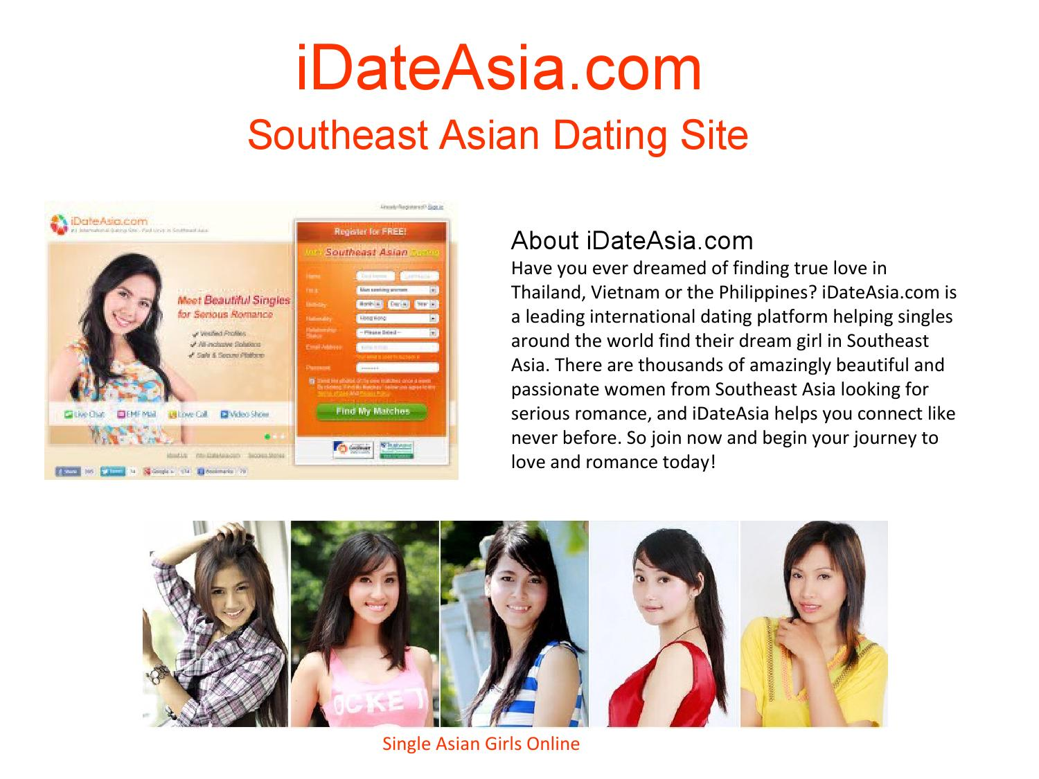 vietnamien Dating App