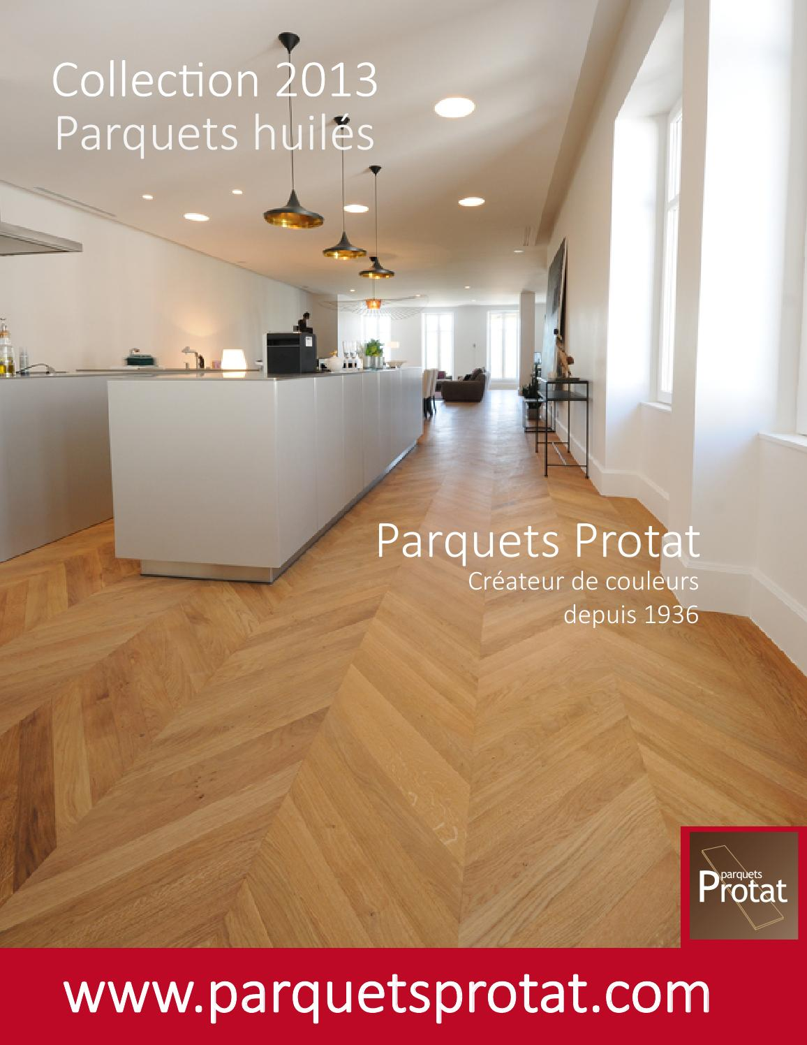 parquets protat collection 2013 parquets huil s by parquets protat issuu. Black Bedroom Furniture Sets. Home Design Ideas