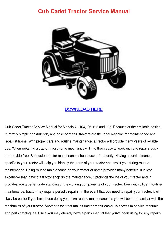 Wiring Harness Diagram Cub Cadet Wiring Diagram Mack Truck Wiring