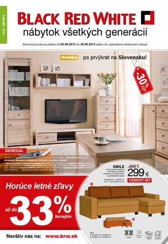 56d7c1f316e1c Brw slovakia czerwiec 05 06 2013 v5 by Natex-nabytok - issuu