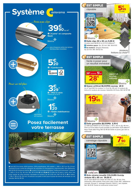 Castorama Catalogue 29mai 24juin 20132 By Promocatalogues
