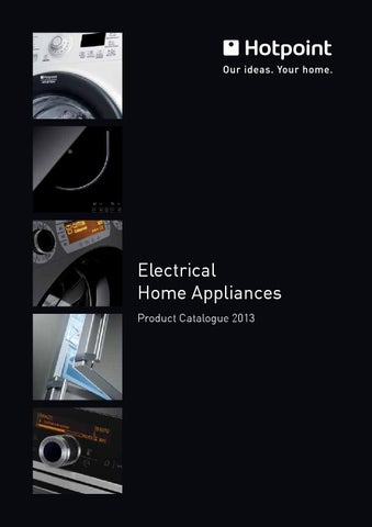 Hotpoint Cy Catalogue By Kaizer Graphics Ltd Issuu