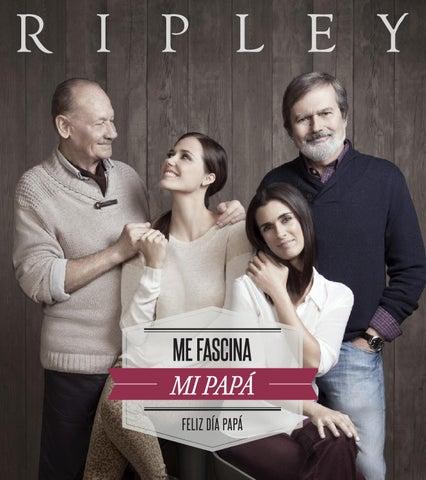 Catálogo Ripley Papá by Ripley Peru - issuu c89b85e58943