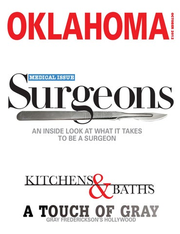 2012 Oct Oklahoma Magazine by Oklahoma Magazine - issuu