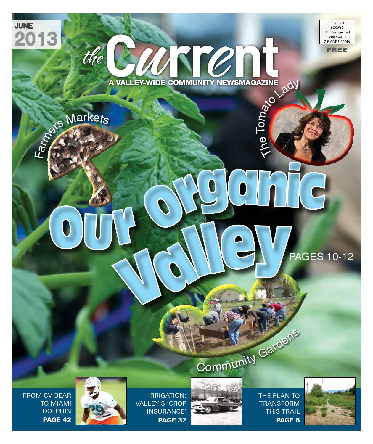 669d4ab9a The June 2013 Current by The Current - issuu