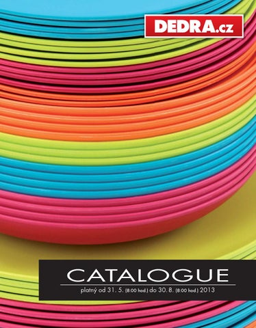 Cataloque leto 2013 by Cucorka.cz - issuu 177d3fda16