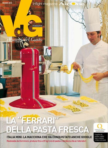 97a775fb2b53 Dominioni giugno 2013 by vdgmagazine - issuu