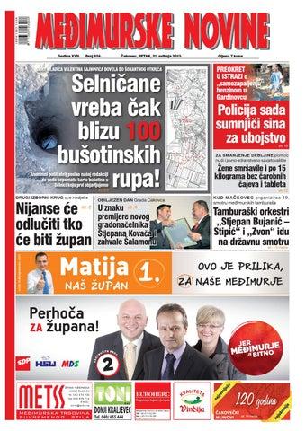 d642d7f8939f Međimurske novine 924 by Međimurske novine - www.mnovine.hr - issuu