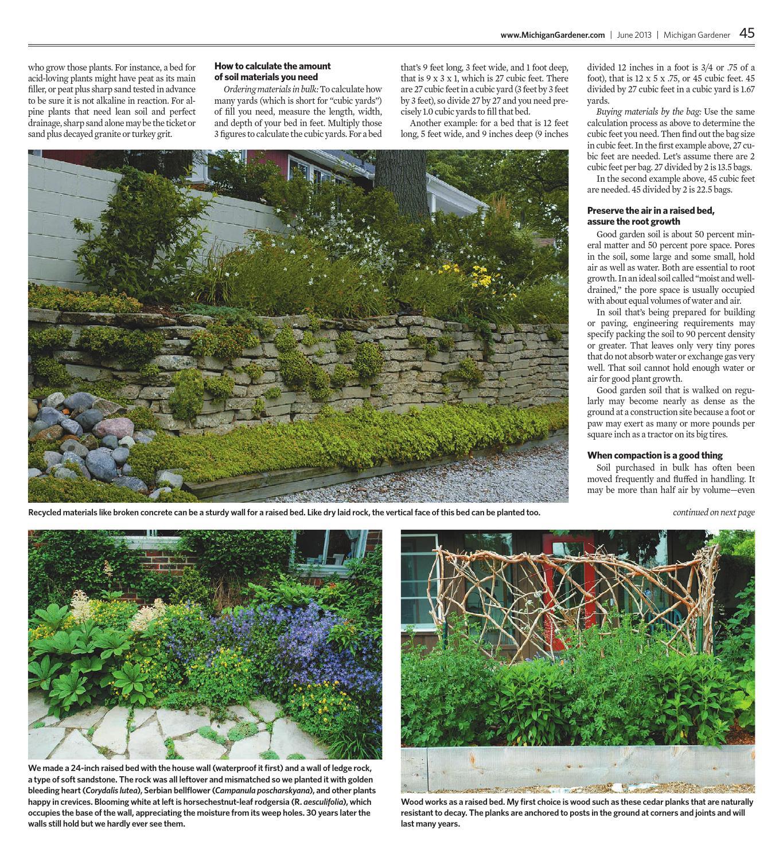 June 2013 by Michigan Gardener - issuu