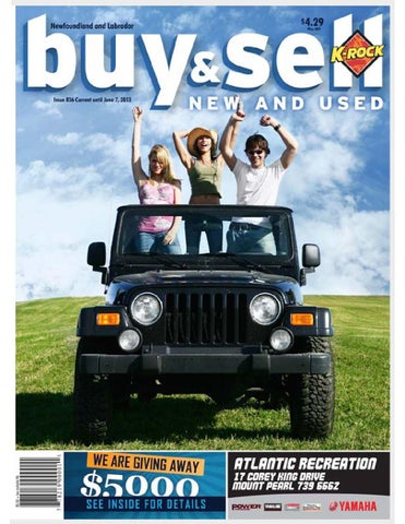 b4a72dec8e The Buy and Sell Magazine 836 by NL Buy Sell - issuu