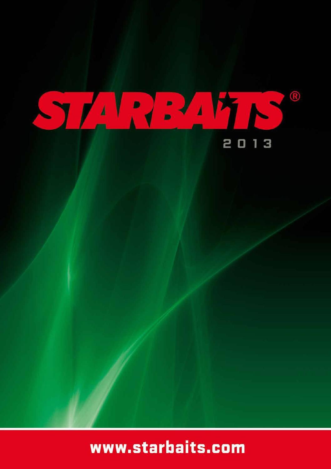 Starbaits Probiotic Squid /& Pepper Boilies 20mm 1kg