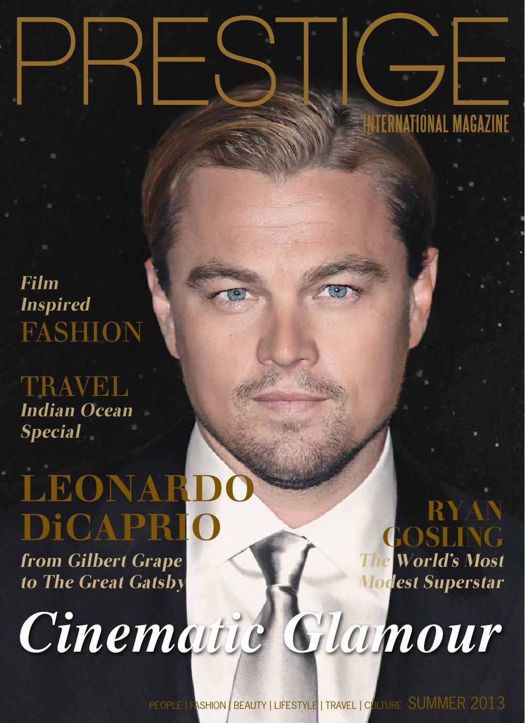 PRESTIGE INTERNATIONAL Magazine SUMMER 2013 by PRESTIGE INTERNATIONAL  MAGAZINE - issuu 79c61f21c5f