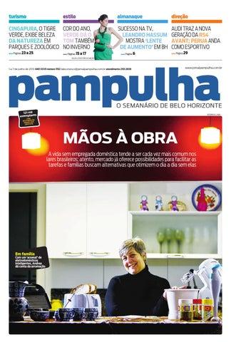 6a586a8ea7b Jornal Pampulha - Sáb