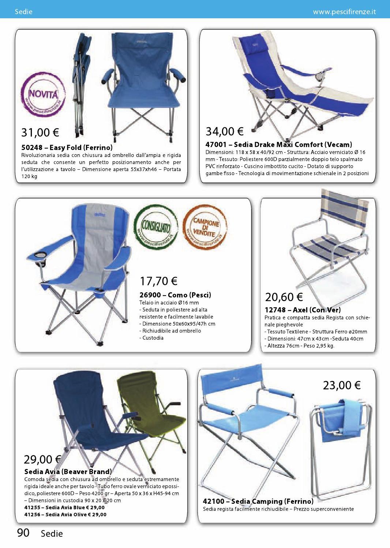 Cuscini 60 X 70.Pesci Camping Store Catalogo 2013 Low By Pesci Camping Store Issuu