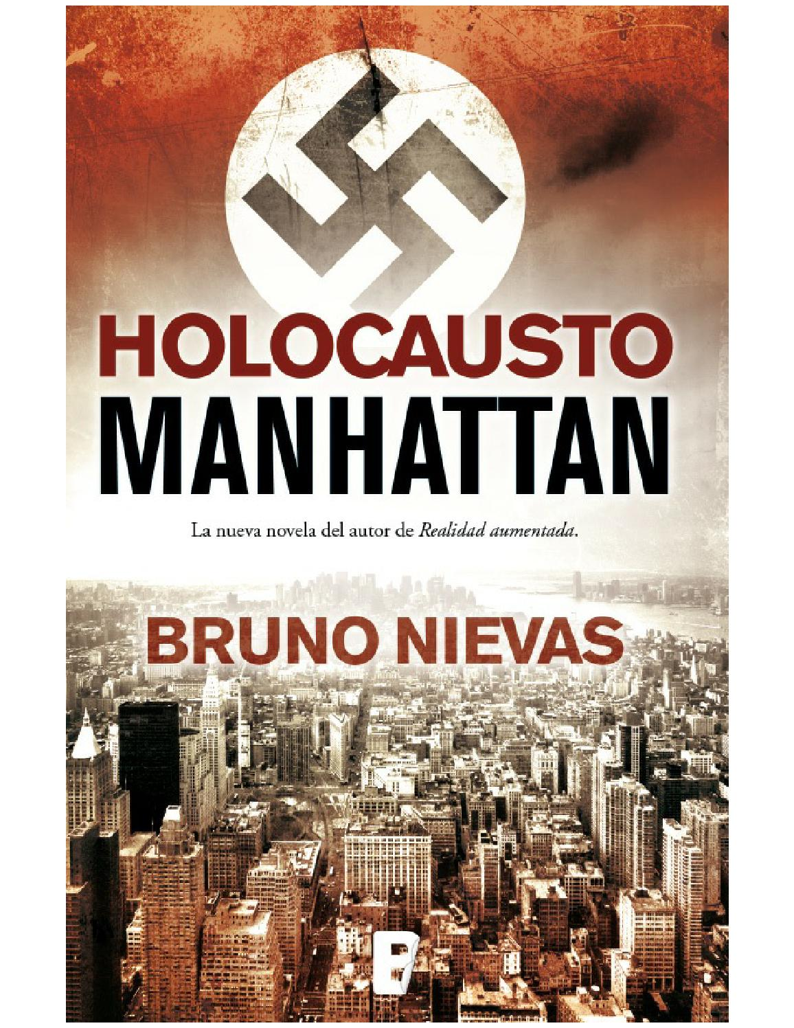 low priced bfb15 cd030 Holocausto manhattan by Arthurguz - issuu