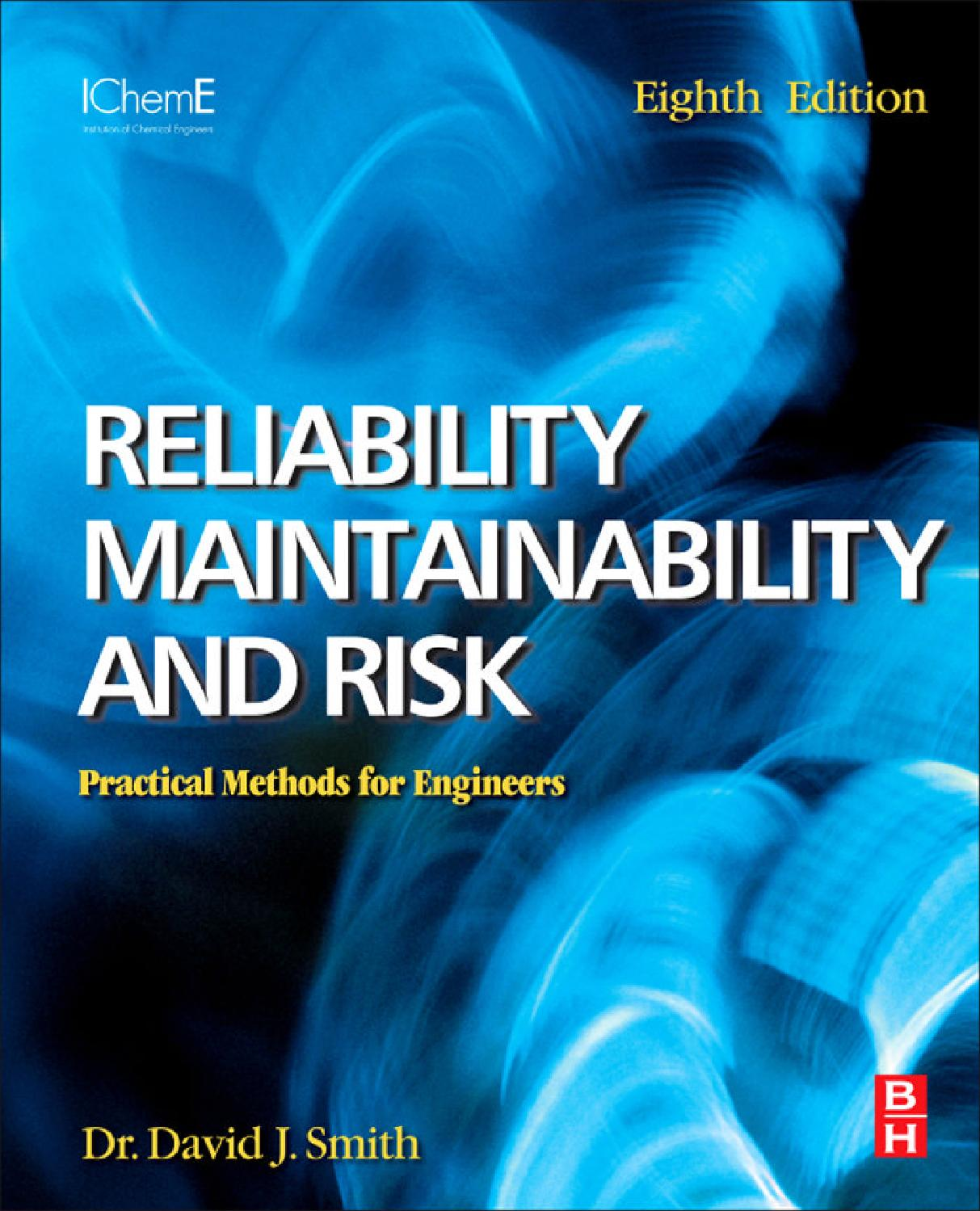 Reliability, maintainability and risk pract meths for engineers 8th ...