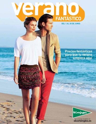 Corte By Issuu De Ingles El Fantastico Verano qC4tvt