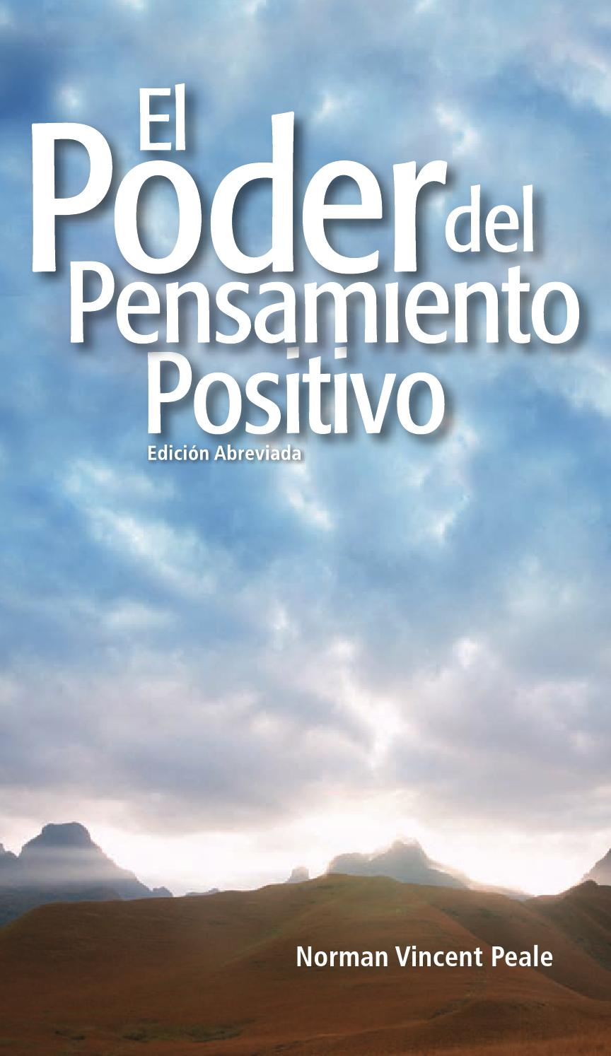 El poder del pensamiento tenaz by Richard Barbosa - Issuu