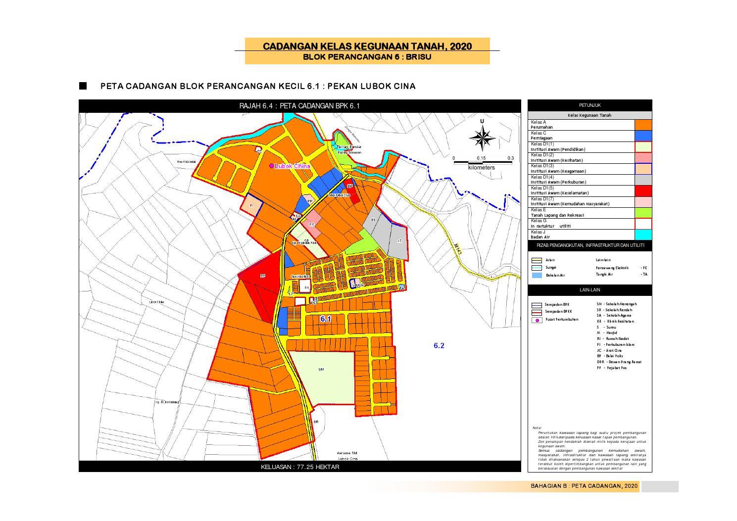 Rancangan tempatan daerah alor gajah by uppjpbd issuu ccuart Choice Image