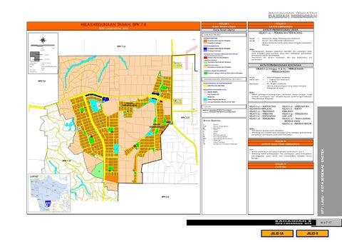 Rancangan tempatan daerah seremban 2015 by uppjpbd issuu page 179 ccuart Choice Image