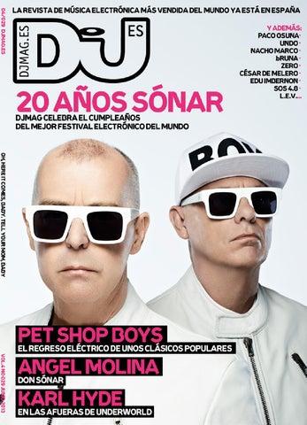 DJ Mag Espana 029 by DJ Mag España - issuu 98fe47909cc4