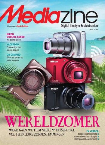 1321e2e4815 Mediazine Nederland / 2013, 06 - Juni by iMediate - issuu