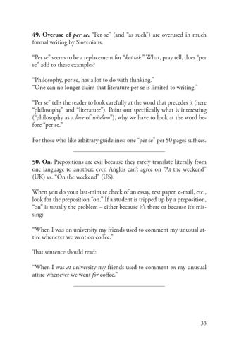 check my english writing