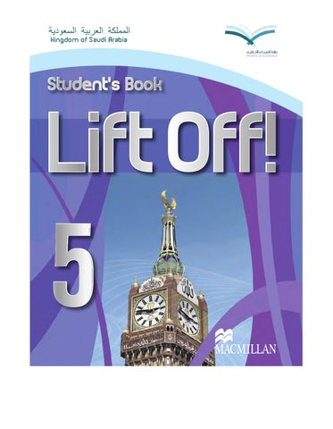 flying high level 5 student book