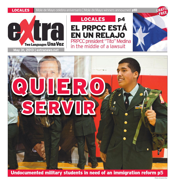 Extra News By Extra Bilingual Community Newspaper Issuu