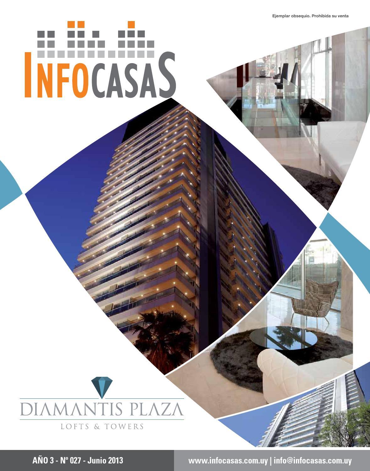 revista infocasasinfocasas - issuu