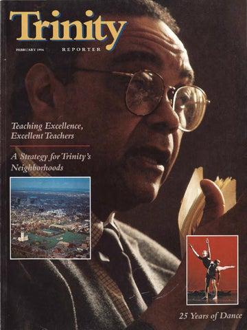 1996february by Trinity College Digital Repository - issuu