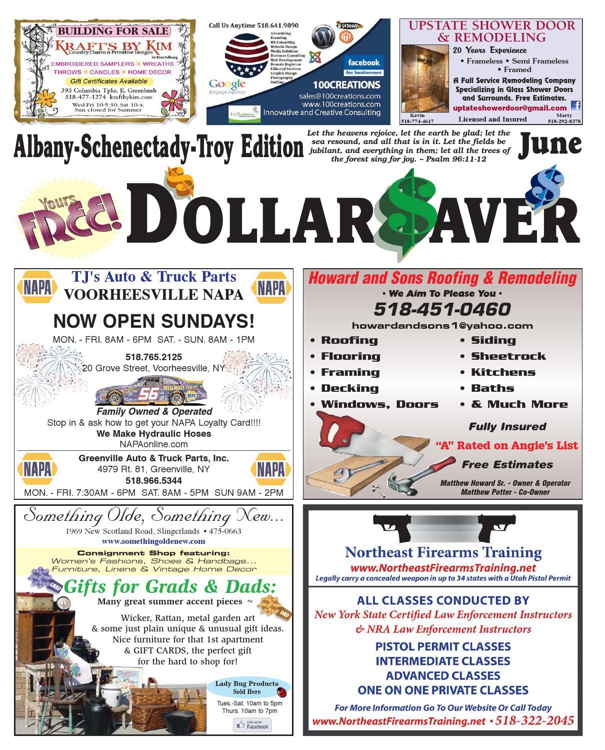 fd0361044f Dollar Saver Albany-Schenectady-Troy 6.13 by John Snyder - issuu