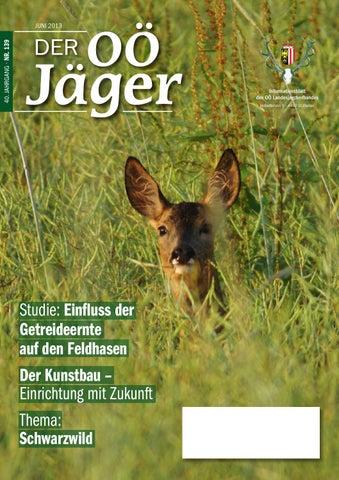 Der OÖ Jäger Nr. 139 by Christof Neunteufel - issuu