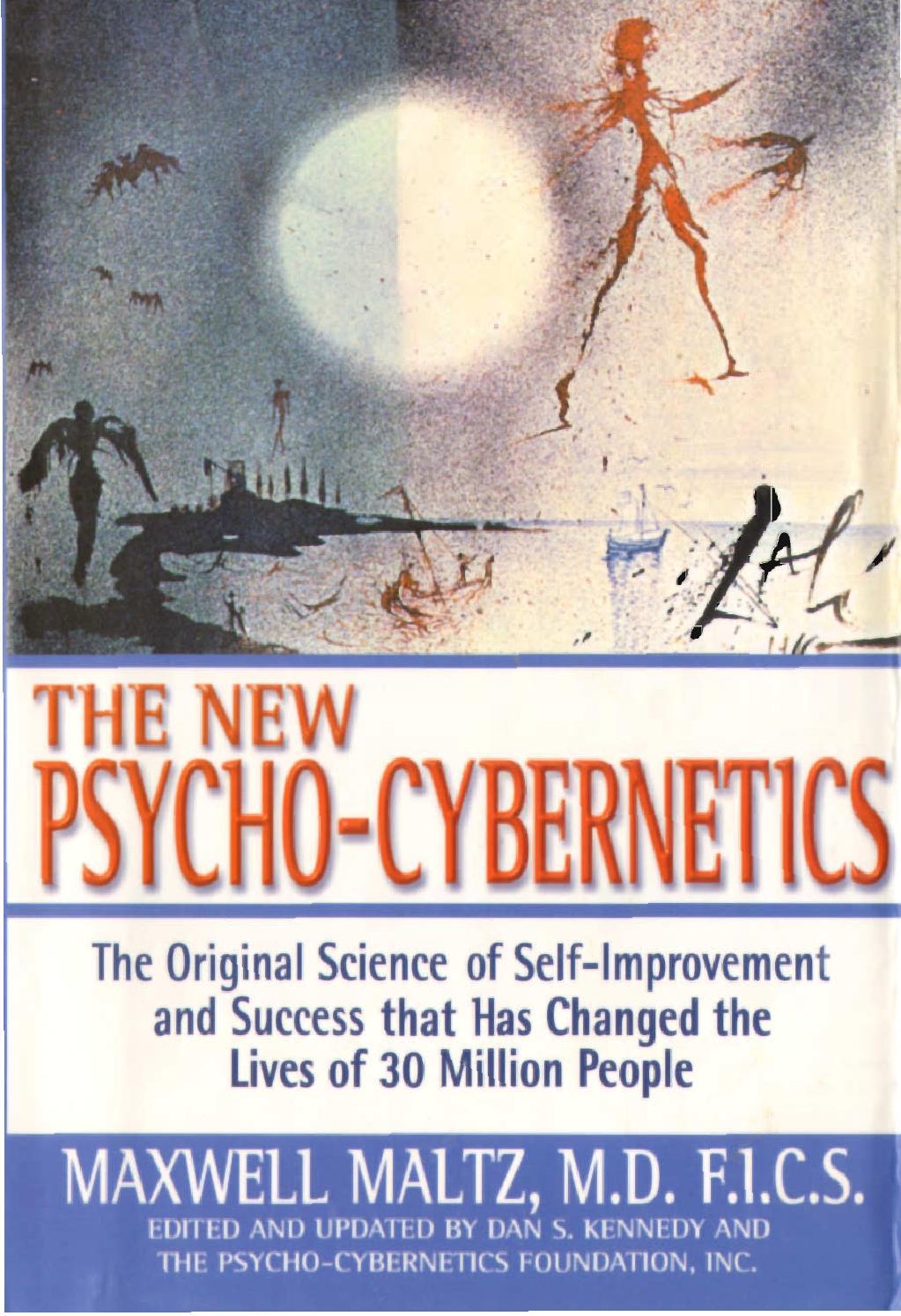 Dr maxwell maltz the new psycho-cybernetics pdf