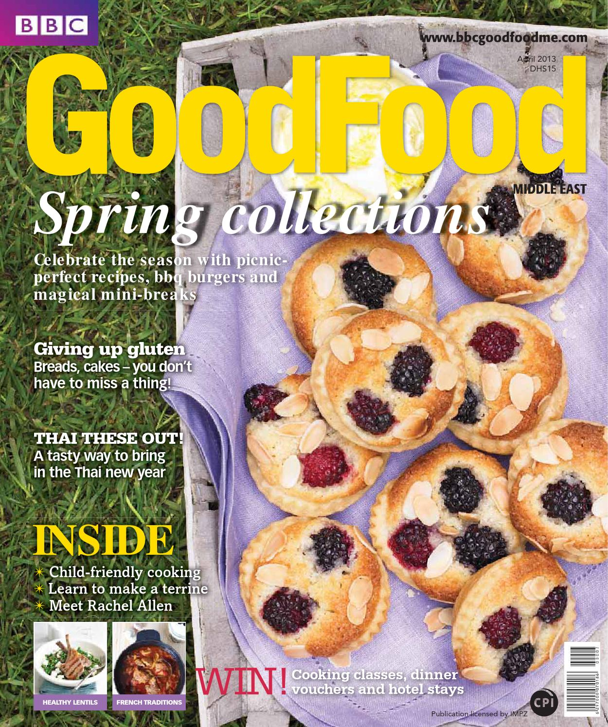 Bbc good food middle east magazine april 2013 by bbc good food me bbc good food middle east magazine april 2013 by bbc good food me issuu forumfinder Choice Image