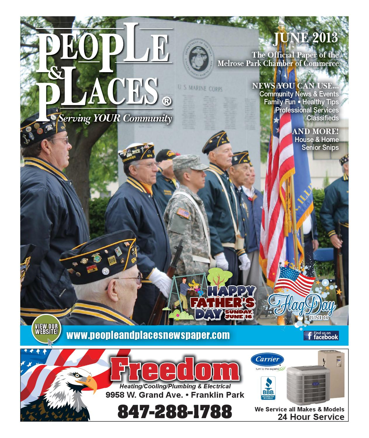 June 2013 People & Places Newspaper by Jennifer Creative - issuu