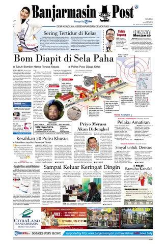 Banjarmasin Post Senin 4 Juni 2013 by Banjarmasin Post - issuu 2885098d8a
