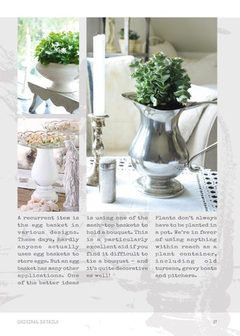 Brilliant Reuse by Jeanne d'Arc Living - issuu