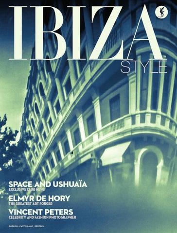 Ibiza Style 02 2013 by Ibiza Style Magazine issuu